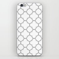 moroccan iPhone & iPod Skins featuring MOROCCAN by natalie sales