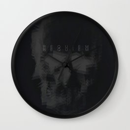 Requiem - Wall Clock