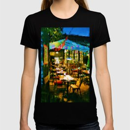 The Cafe T-shirt