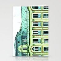 political Stationery Cards featuring Political building. by Alejandra Triana Muñoz (Alejandra Sweet