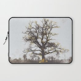 The alchemy of the tree Laptop Sleeve
