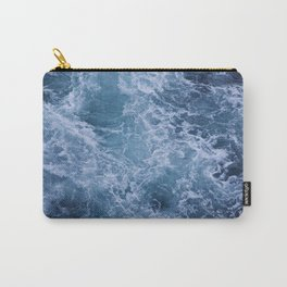 The Untamed Sea Carry-All Pouch