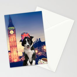 Pulp in London Stationery Cards