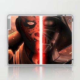 Darth Maul & Vader split Laptop & iPad Skin