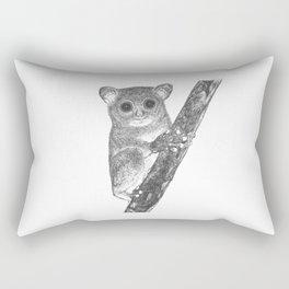 Tarsiers Rectangular Pillow