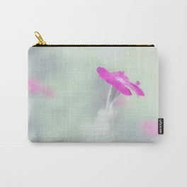 Dreaming in fuchsia Carry-All Pouch