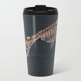Ambulocetus natans Skeletal Study Travel Mug