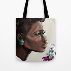 Beautiful 2 Tote Bag