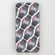 It's Fun PM iPhone & iPod Skin