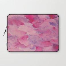 Beth Rose Watercolor Laptop Sleeve