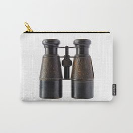 Vintage binoculars Carry-All Pouch
