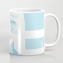 A Beautiful Nobody Coffee Mug
