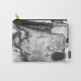 Artist Gone Mad Carry-All Pouch