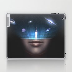 Universal Thoughts Laptop & iPad Skin