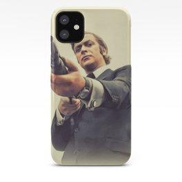 Michael Caine, Actor iPhone Case