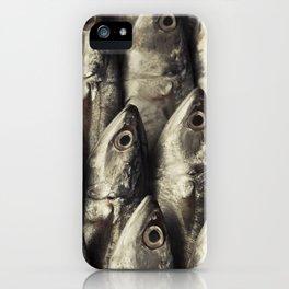 Fresh Fish iPhone Case