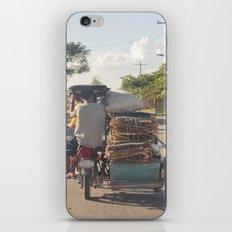 next stop: Manila... iPhone & iPod Skin