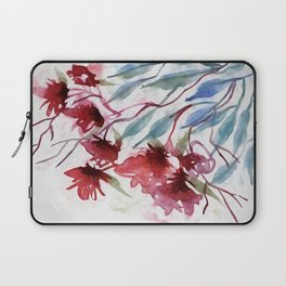 Weeping Red Laptop Sleeve
