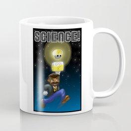 Super Neil Galaxy Coffee Mug