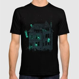 A New Home T-shirt