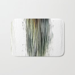 Planet Pixel Dust Up Bath Mat