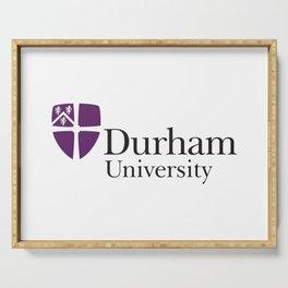 Durham University Serving Tray