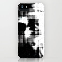 The Lurker iPhone Case