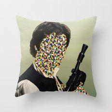 Rebel Scum - 01 Throw Pillow