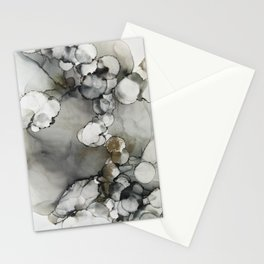 The Fog Whispers Softly Stationery Cards
