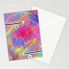 Wealth Stationery Cards