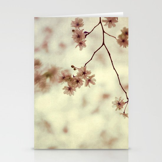 A Kiss Good-Bye Stationery Cards