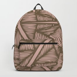Tendons-Mousse Backpack