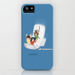 The Maxisode iPhone Case