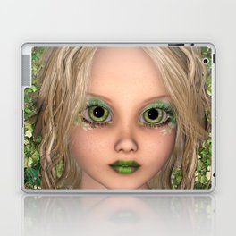 Little Fairy Laptop & iPad Skin