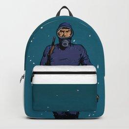 El Eternauta Backpack