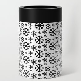 Black Snow Can Cooler