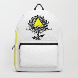 ChrysanThesis Backpack