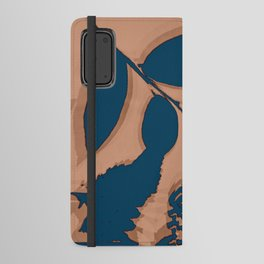 2020 Fall/Winter 03 Peach Android Wallet Case