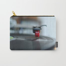 Groove Carry-All Pouch