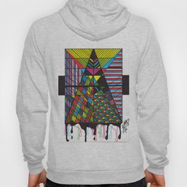 heard without a sound Hoody