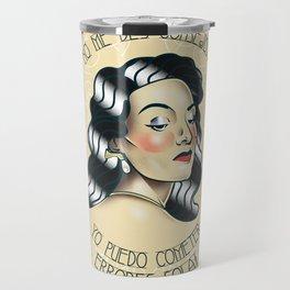 Show off Travel Mug