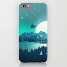 Beneath Barafundle iPhone 6s Slim Case