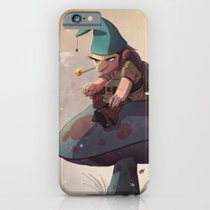Gnome Away From Home iPhone 6s Slim Case