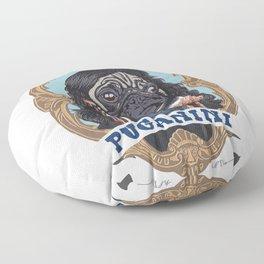 Puganini Floor Pillow