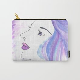 Cool Breeze Nymph Carry-All Pouch