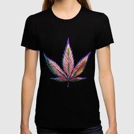 Hemp Lumen #10 Marijuana/Cannabis T-shirt