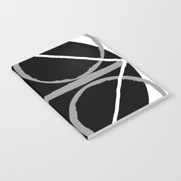 Geometric Unity Centered in a Circle Notebook
