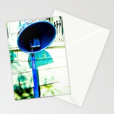 Nobody calls me. Stationery Cards
