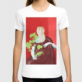 Another Portrait Disaster · JA T-shirt