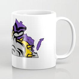 jmu dukes va Coffee Mug